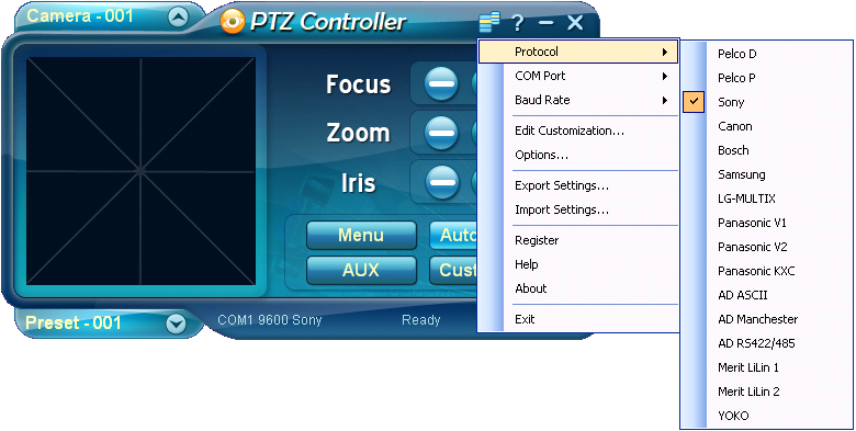 bosch ptz camera wiring diagram manual bosch image ptz controller user manual how to use ptz controller on bosch ptz camera wiring diagram manual