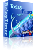 Relay Timer Software