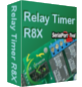 Relay Timer R8X