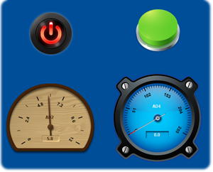 N-Button Widgets