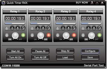 Count Down Timer - Quick Timer R4X