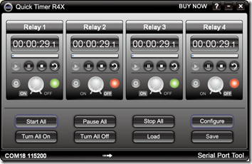 Count Down Timer -Quick Timer R4X