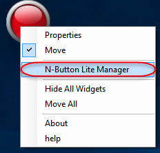 N-Button Lite Manager